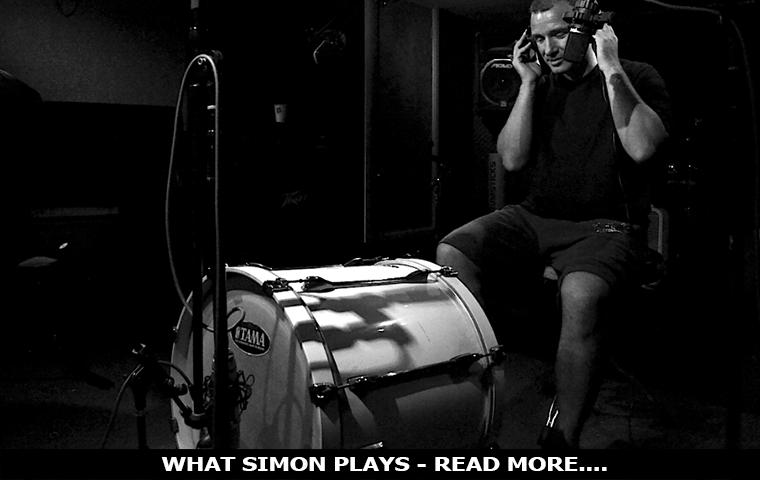 What Simon Plays