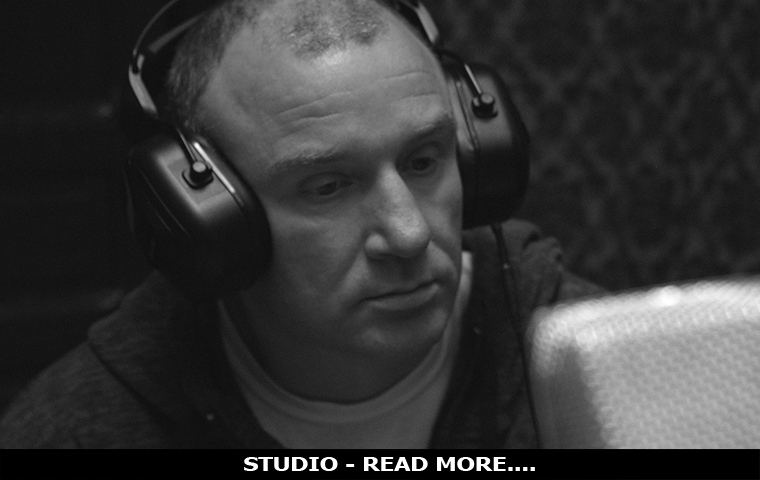 Studio - Read More....